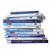 Kinesiology taping books
