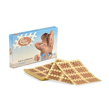 CrossLinq Acupressure Crosspatches Medium