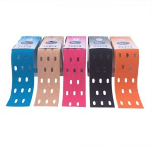 CureTape kinesiology tape Punch