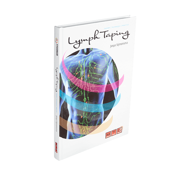 lymphtaping-book