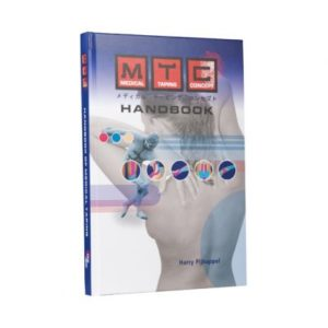 MTC Handbook Medical Kinesiology Taping + dvd