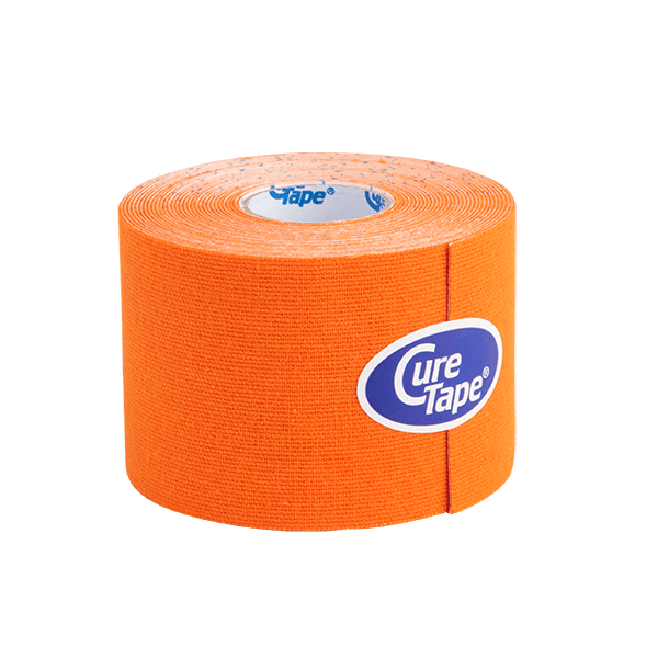 curetape-kinesiology-tape-5cm-orange