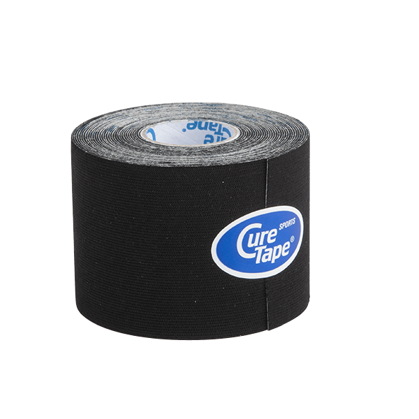 curetape-kinesiology-tape-sports-black