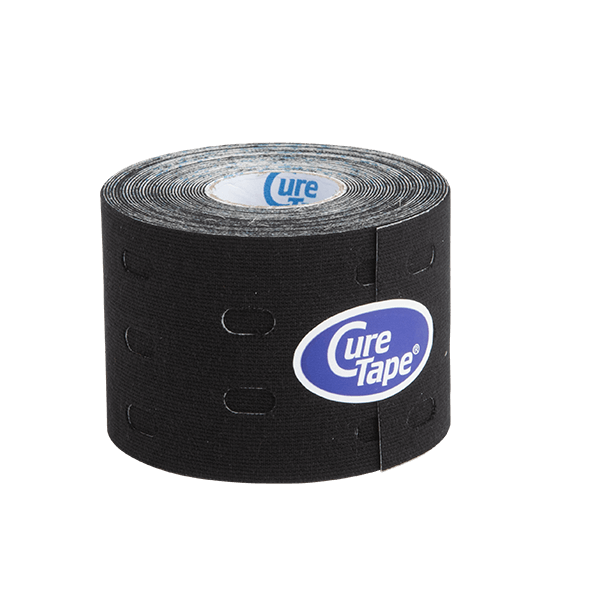 curetape-kinesiology-tape-punch-black