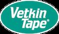 VetkinTape logo - Veterinary kinesiology tape