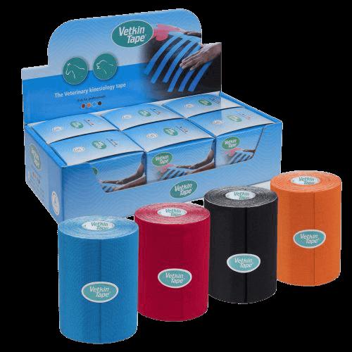 VetkinTape-veterinary-kinesiology-tape-10cm-productline