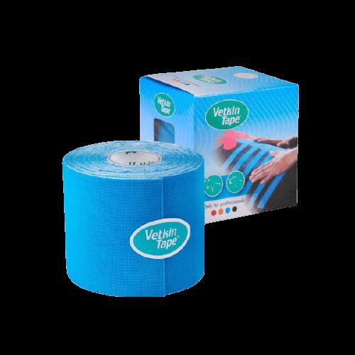 VetkinTape-veterinary-kinesiology-tape-5cm-blue