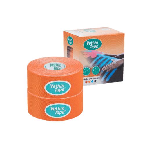 vetkintape-veterinary-kinesiology-tape-3cm-orange