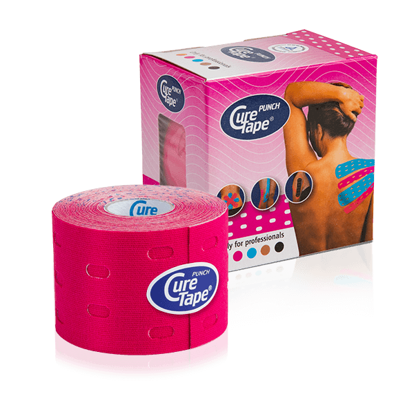curetape-kinesiology-tape-punch-pack-roll-pink
