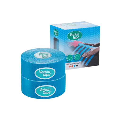 VetkinTape-veterinary-kinesiology-tape-3cm-blue