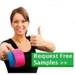 curetape-kinesiology-tape-sample-request