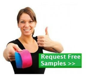 curetape-kinesiology-tape-sample-request