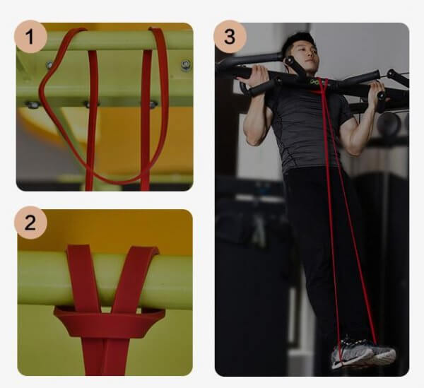 Power-band-chin-ups-exercises-3-THYSOL-Australia